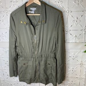 2/30$ - H&M Conscious Cargo Type Jacket